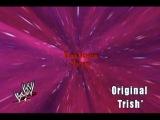 Trish Stratus and Maryse - Get Sexy MV