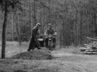 Обратной дороги нет (3-я серия) (1970)