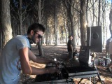 D.Kowalski - Marina di Eboli. Cats in da Woods party (Soundcheck)