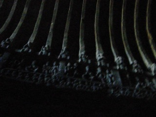Буддистские пещеры Аджанты 3