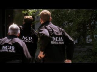Морская полиция: Cпецотдел 7x2