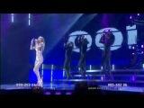 ESC 2012 Sweden Marie Serneholt - Salt &amp Peper (Melodifestivalen 2012 1st Semi-Final)
