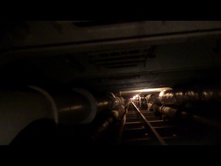 pipe duct trip