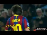 leonel messi vce goly 52 2010/2011