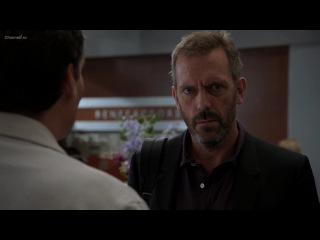 Доктор Хаус / House M.D - сезон 8, серия 3 (LostFilm)