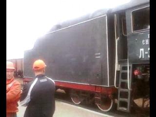 Л-3055 в Яготине