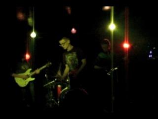 Paradox Infinity - Desire ( 11 december - Kultura Club )