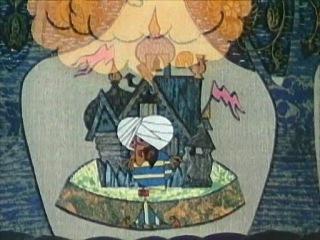 мульт Сказка о царевиче и трех лекарях ♥ Добрые советские мультфильмы ♥ http://vk.com/club54443855