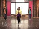 Потанцюймо: Танцюй, танцюй – Kick It Up