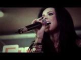 INNA поет песню Bruno Mars и другие живым голосом