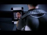 Mass Effect 2. Фотография Эшли (Концовка Масс Эффект 2)