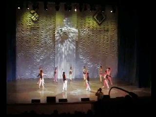 египетский танец хмф мгуки 2011