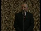 Торжественная церемония вручения паспортов 16-летним гражданам Республики Беларусь