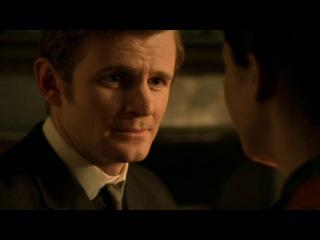 Комнаты смерти: Темное происхождение Шерлока Холмса.02.