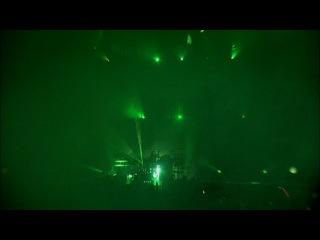 The Chemical Brothers: Hey Boys, Hey Girls (Live,Fuji)