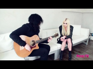 The Pretty Reckless – Hit Me Like A Man (Live Acoustic)