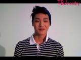 [PRE] TBJ 2012 SS Season New Model Lee Taehwan!