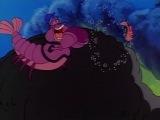 The Little Mermaid Series - Urchin / Русалочка (мультсериал) (in English)