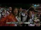 NCAAF 2011 - Sugar Bowl - 03.01.2012 - (13) Michigan Wolverines vs (11) Virginia Tech Hokies (2nd Half).avi