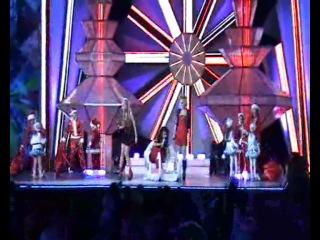 Группа Заклепки Рождественская песенка года 2011