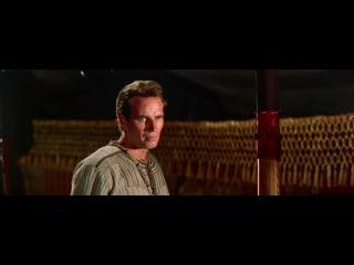 """Х/фильм """"Бен-Гур"""" / Ben-Hur (США, 1959) 11  Оскаров, 5 премий Золотой глобус исторический фильм"""