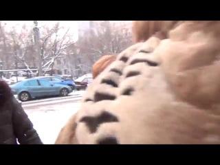 Немцов и Ко.Вход и одухотворенный выход. посольство сша.