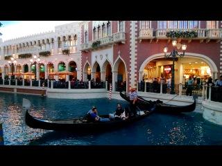Las vegas: venetian resort hotel & casino