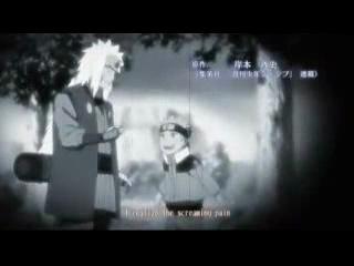 Present ABeJl. Jiraya VS Pain. (Naruto AMV)