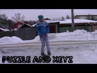 Puzzle and xeyz