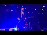The Airborne Toxic Event - Sometime Around Midnight (live)