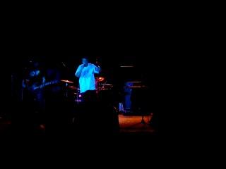 Overhype (Jumpfest @ Sullivan Room 04.12.2011)