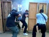 ''Israeli SWAT School''