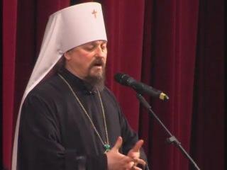 Митрополит Белгородский и Старооскольский Иоанн отмечает 20-летие архиерейского служения