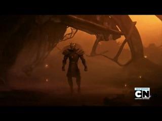 Звездные войны: Войны клонов  - 4 сезон 21 серия