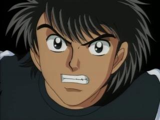 (vf) Captain Tsubasa road to 2002 ép. 5