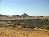 Загадки Древнего Египта (1 Серия) - Тайны семи пирамид