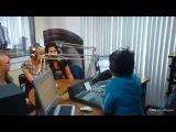 DJ LayLa and Dee Dee - интервью с Ириной Сергеевой в студии EuropaPlus