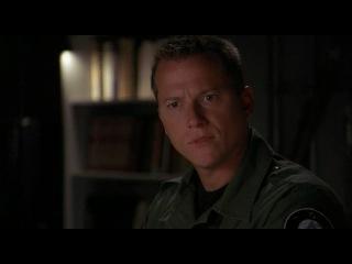 Звёздные врата SG-1 18 серия 6 сезона