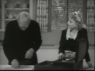 Maisie Was a Lady (1941) - (8/8)