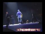 T.I., Jay-Z, 50 Cent, Kanye West, Diddy, Swizz Beatz & Ciara - On The One Stage (SCREAMFEST 2007 / 07) (Live)