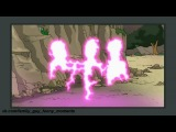 Гриффины -Фильм про первое путешествие во времени на полностью исправной машине времени