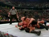 Kurt Angle vs Triple H, WWE No Way Out 2002