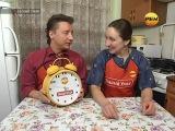 Званый ужин. Неделя 225 (эфир 14.02.2012) День 2, Марина Шатохина
