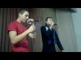 Слепой и Перец-белорусский рэп