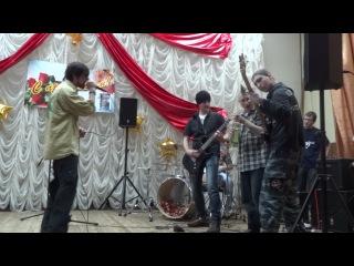 23.03.2012 Green Heads - Гринч - похититель рождества