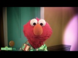 Bruno Mars - Brushy,Brush на передаче «Sesame Street».