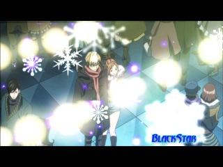 Аниме Микс / Anime Mix - Рождество и Новый Год - Jingle Bells