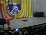 Наталья Крюкова - Пеппилота ►► Конкурс