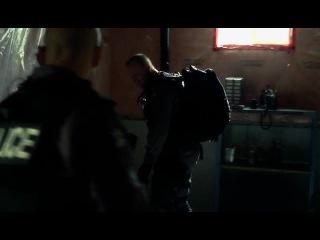 Горячая точка / Flashpoint - 1 сезон 9 серия