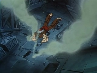 Трансформеры: Властоголовы эпизод10 - Transformers: The Headmasters episode10